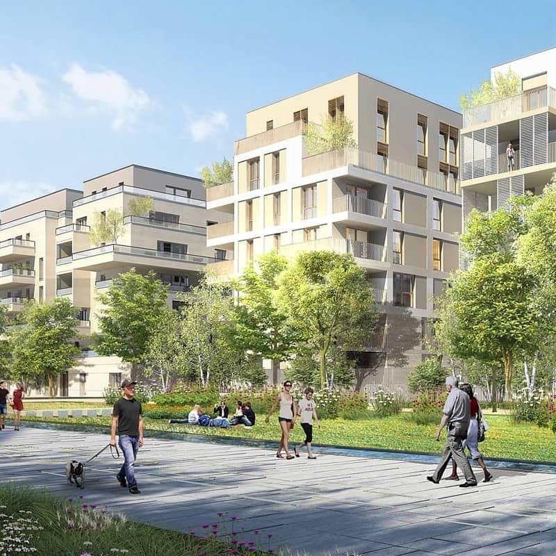 Acoustique du bâtiment - Bâtiments d'habitation