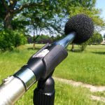 Acoustique environnementale - Mesure acoustique