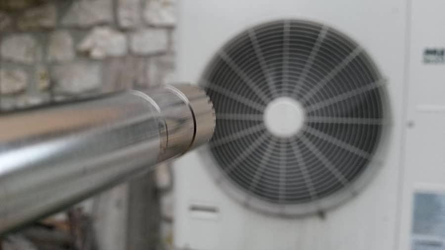Acoustique industrielle - Pompe à chaleur