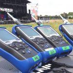 Moyens en mesures acoustiques - Sonomètres NTI Audio XL2