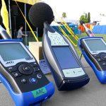 Moyens en mesures acoustiques - Sonomètres