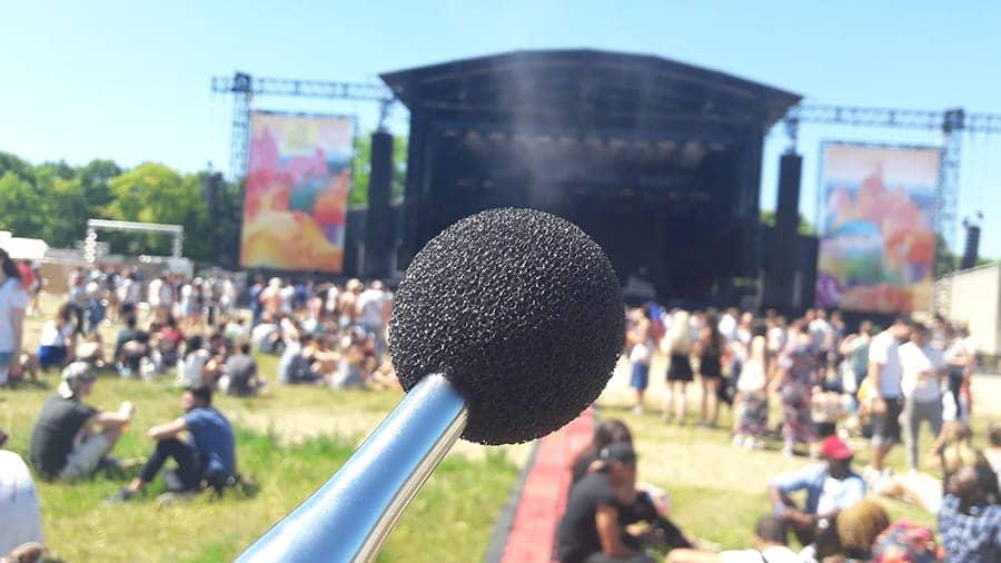 Etude d'impact des nuisances sonores