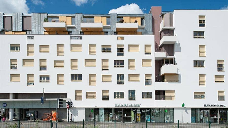 Bruit de voisinage - Diagnostic immeuble